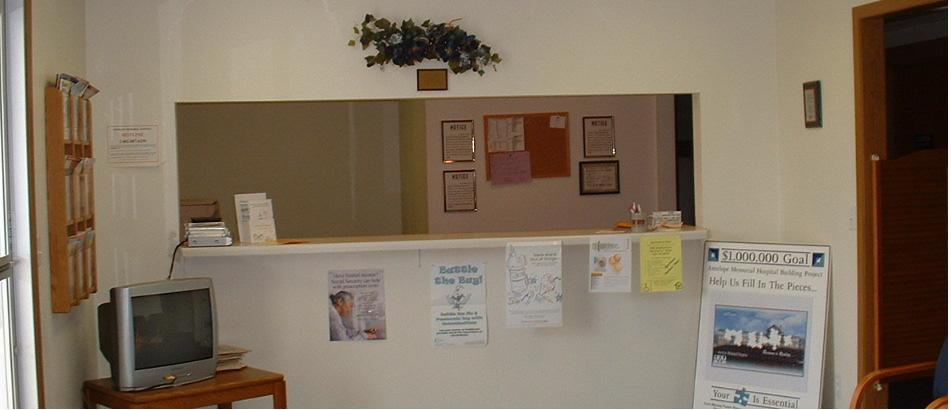 A.M.H. Elgin Clinic - EWM
