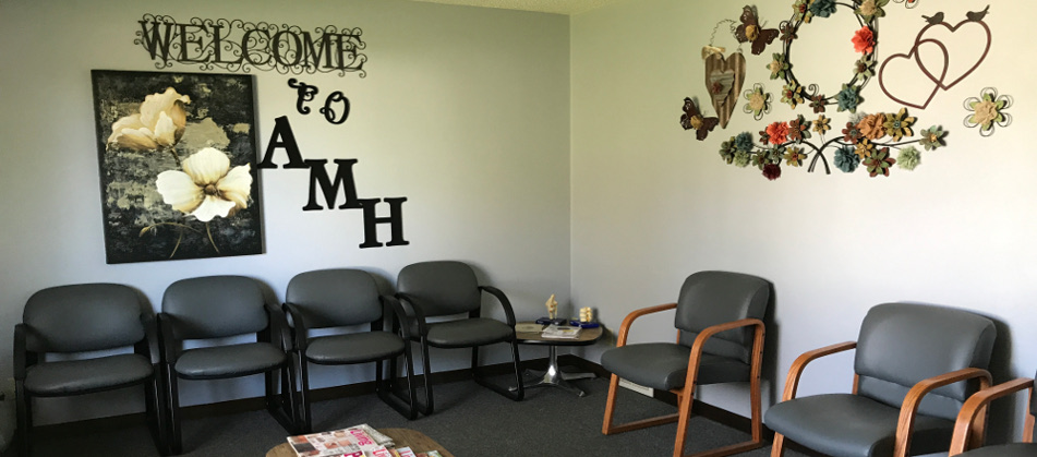 A.M.H. Orchard Medical Clinic