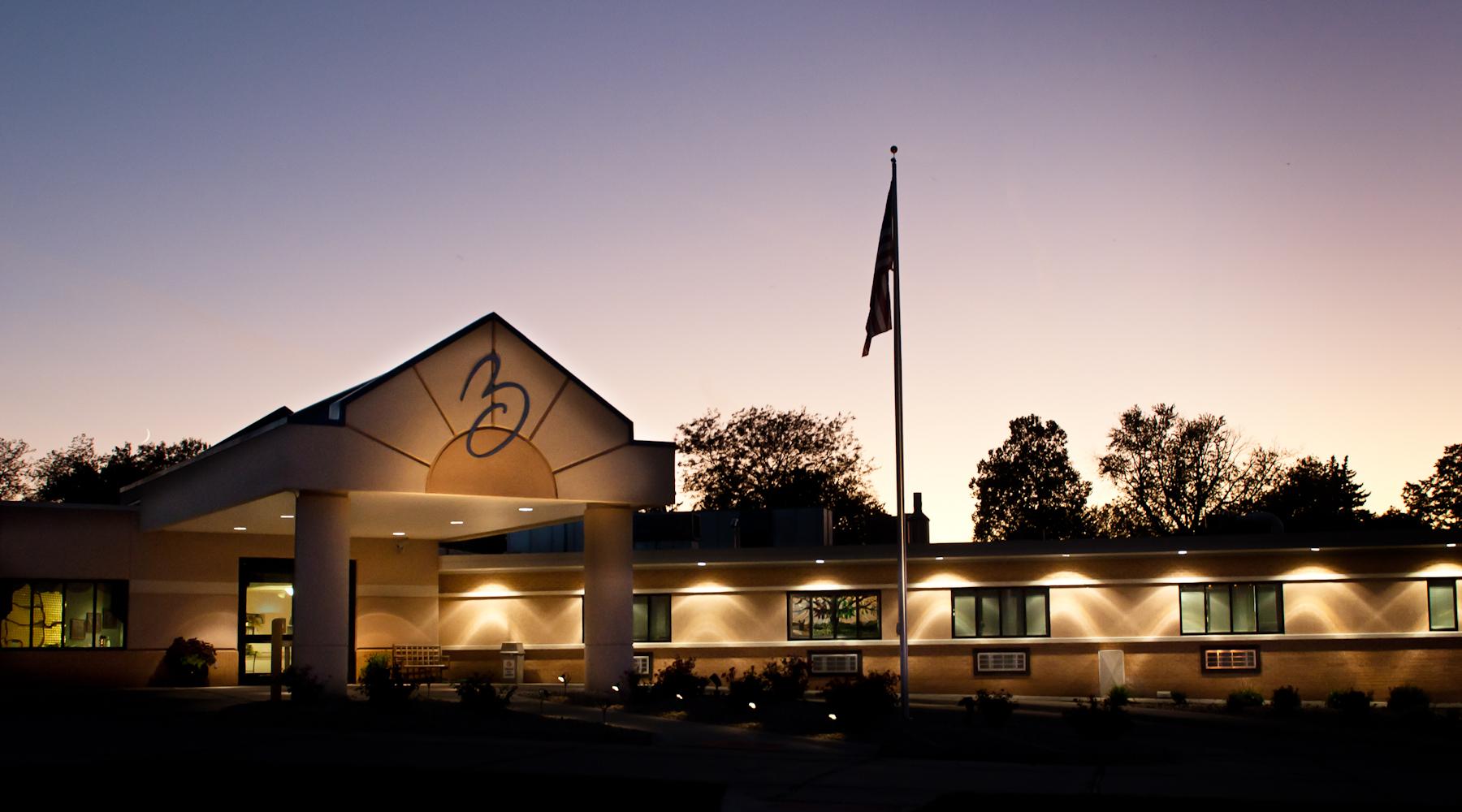 Boone County Health Center- EWM