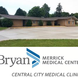 Central City Medical Clinic- EWM