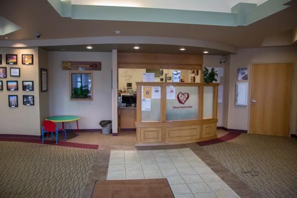 Chase County Clinic- EWM