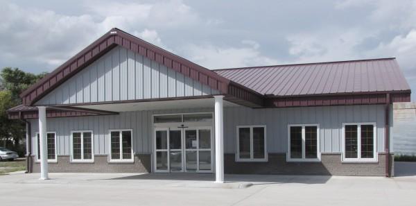 Chase County Clinic - Wauneta- EWM