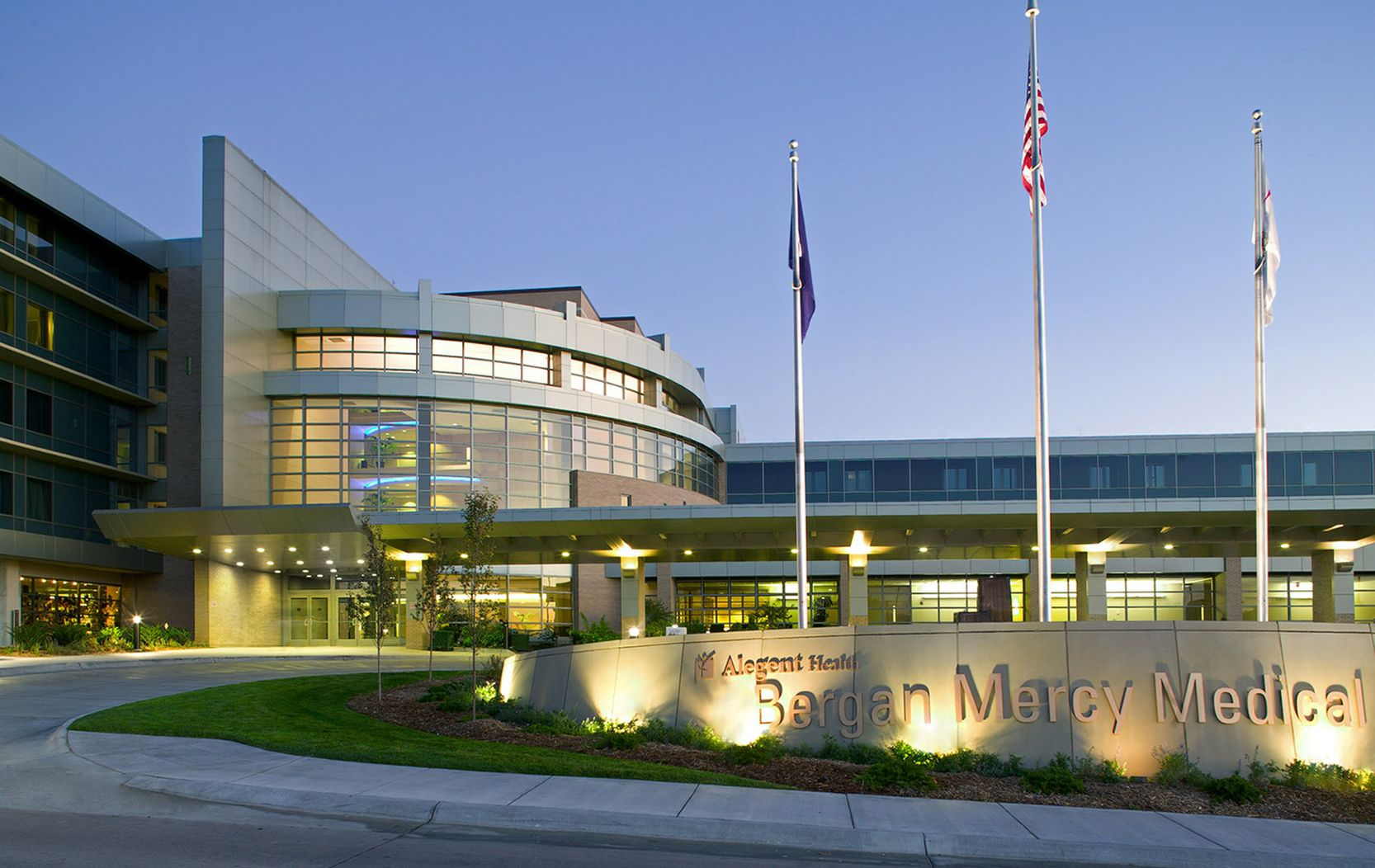 CHI Health Bergan Mercy Hospital- EWM