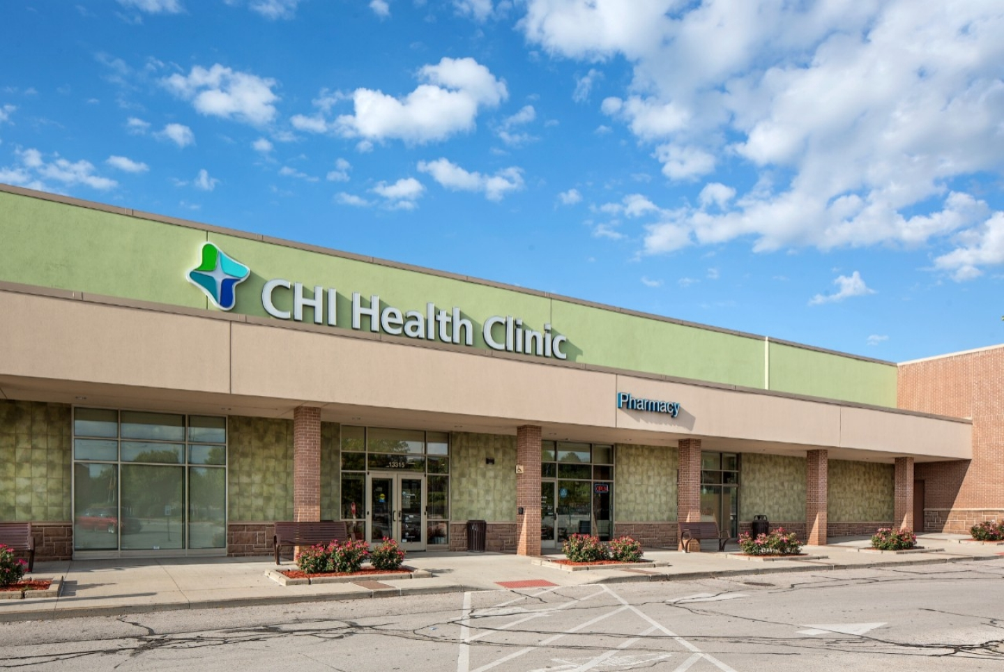 CHI Health Clinic 132nd & W Center- EWM