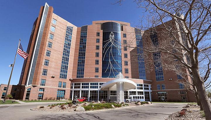 CHI Health St Francis Hospital- EWM