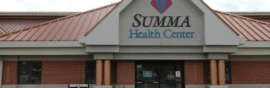 Summa Health Cuyahoga Falls Medical Center