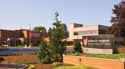 University Hospitals - Geneva  Medical Center
