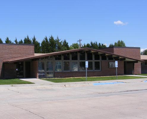 Jefferson Community Health & Life Fairbury Clinic - EWM