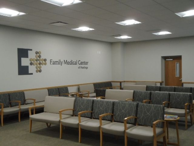 Family Medical Center of Hastings- EWM