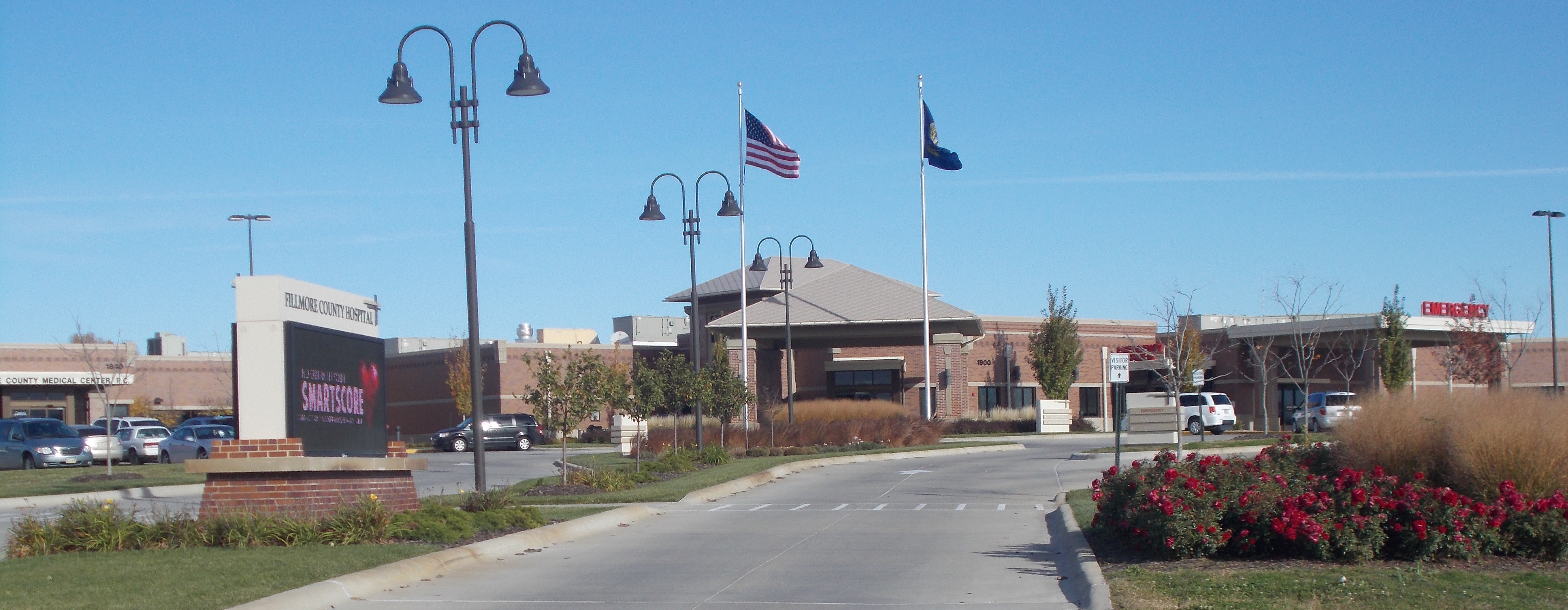 Fillmore County Hospital- EWM