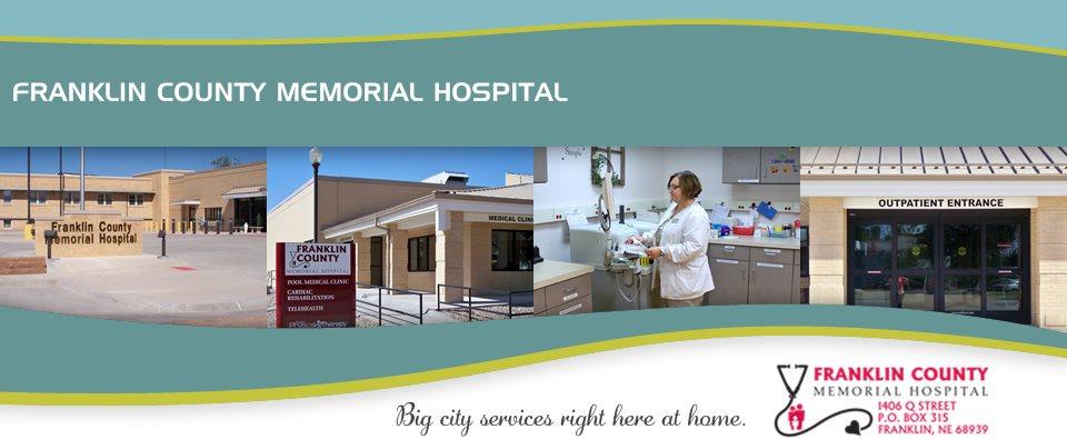 Franklin County Memorial Hospital- EWM