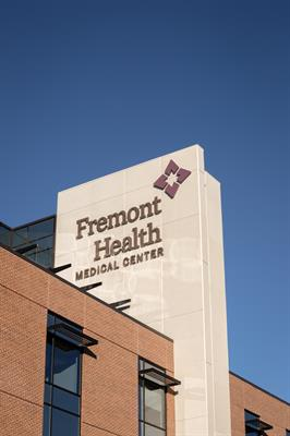 Fremont Health Care for Women- EWM
