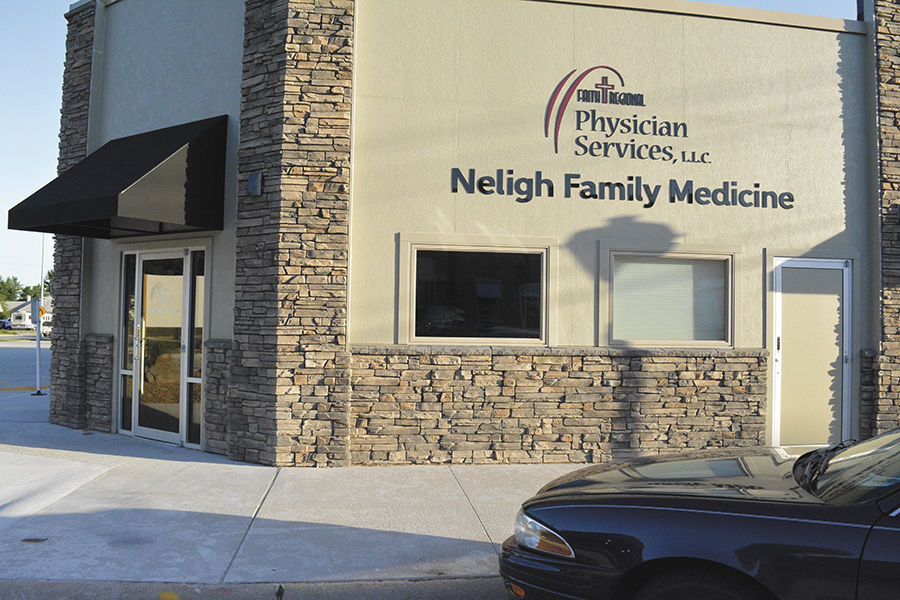 FRPS Madision Family Medicine- EWM