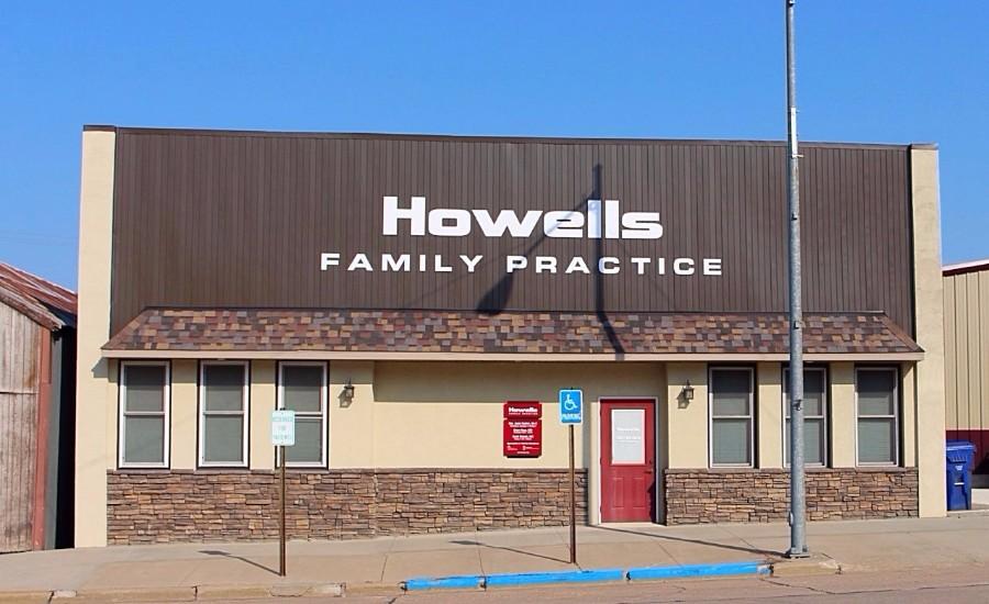 Howells Family Practice - EWM
