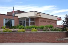 Johnson County Hospital - EWM