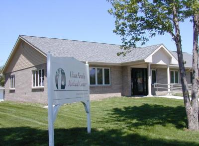 Memorial Clinic - Utica