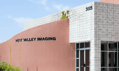 West Valley Imaging