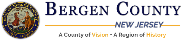 Bergen County Department of Health Services