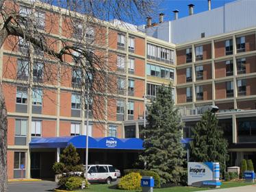 Inspira Medical Center - Woodbury
