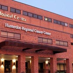 Hunterdon Regional Cancer Center