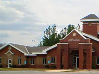 Calhoun County Health Department