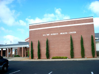 Coffee County Health Department
