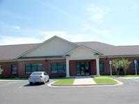 Geneva County Health Department