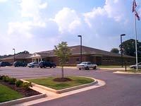 Limestone County Health Department
