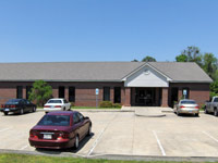 Lowndes County Health Department