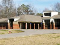 Marengo County Health Department