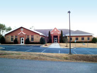 St. Clair County Health Department