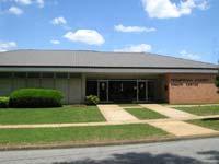 Tallapoosa County Health Department