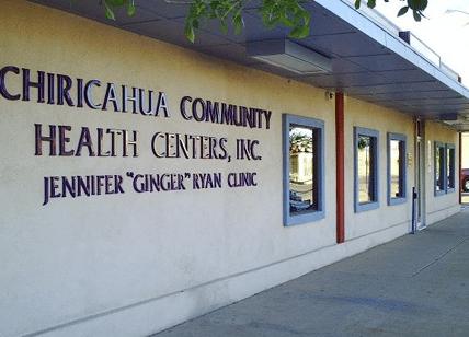 Chiricahua Community Health Center