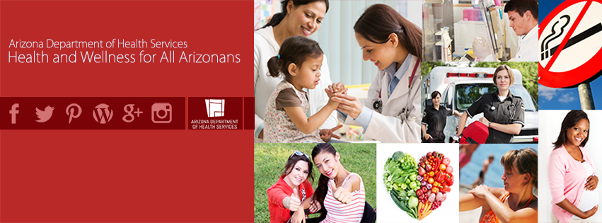 Arizona Department of Health Services - Well Woman Check Program WWHCP