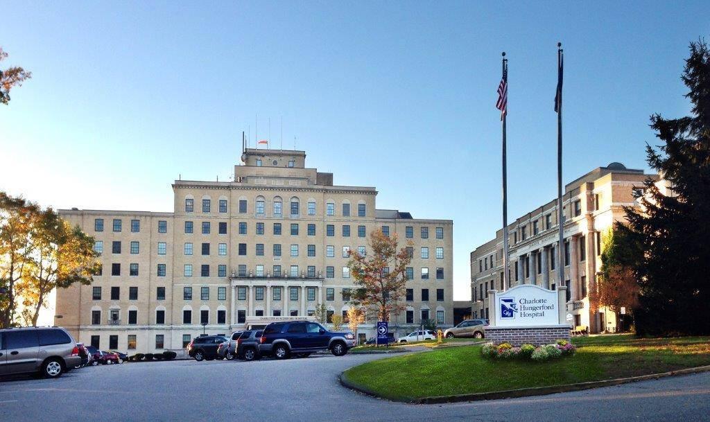 Charlotte Hungerford Hospital