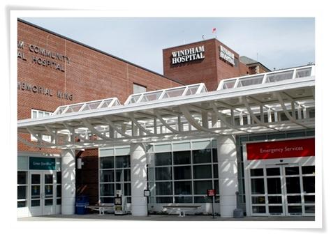 Windham Hospital