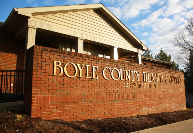 Boyle County Health Department