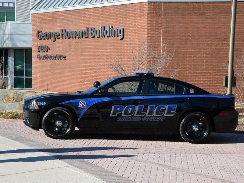 Howard County Health Department