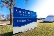 Sanford Health Hillsboro Clinic