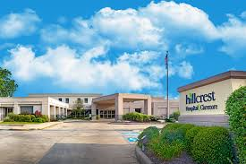 Hillcrest Hospital Claremore