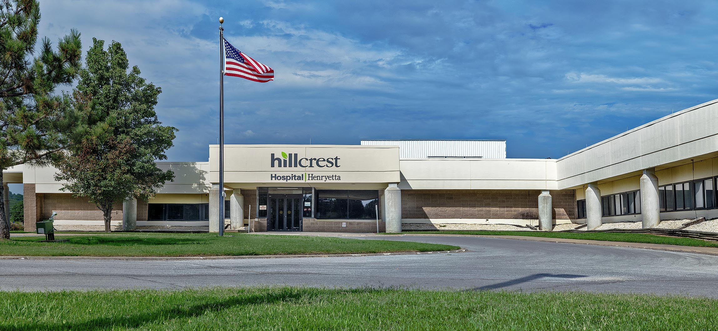 Hillcrest Hospital Henryetta