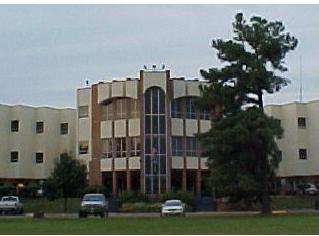 McCurtain Memorial Hospital