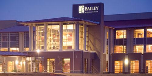 Bailey Medical Center