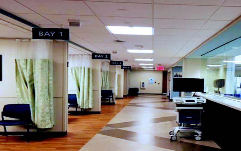 Berkeley Medical Center