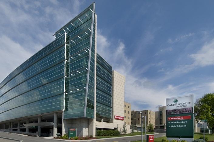 Cabell-Huntington Hospital