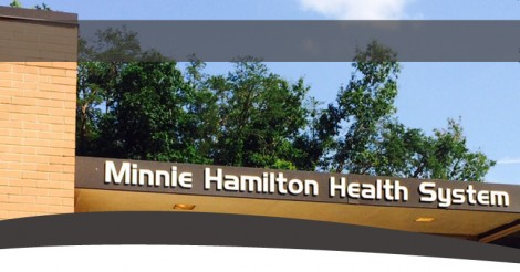 Minnie Hamilton Health System (Grantsville Operations)