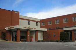 Plateau Medical Center