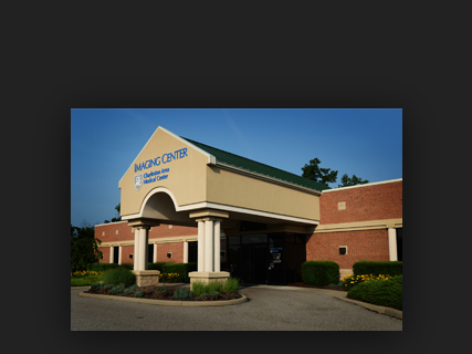 CAMC Imaging Center - Kanawha City