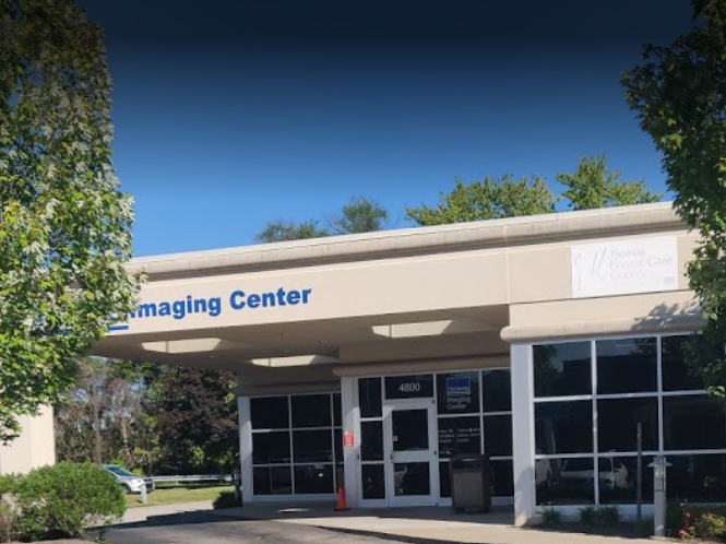 Thomas Imaging Center