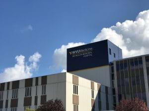 Reynolds Memorial Hospital, Inc.